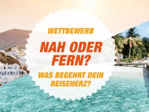 ITS Coop Travel Wettbewerb Schweiz