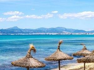 Mallorca Ferien Wettbewerb